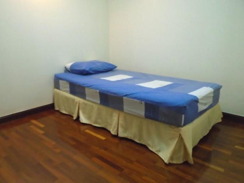 รูปของประกาศขายคอนโดเอ็ม สีลม(1 ห้องนอน)(4)