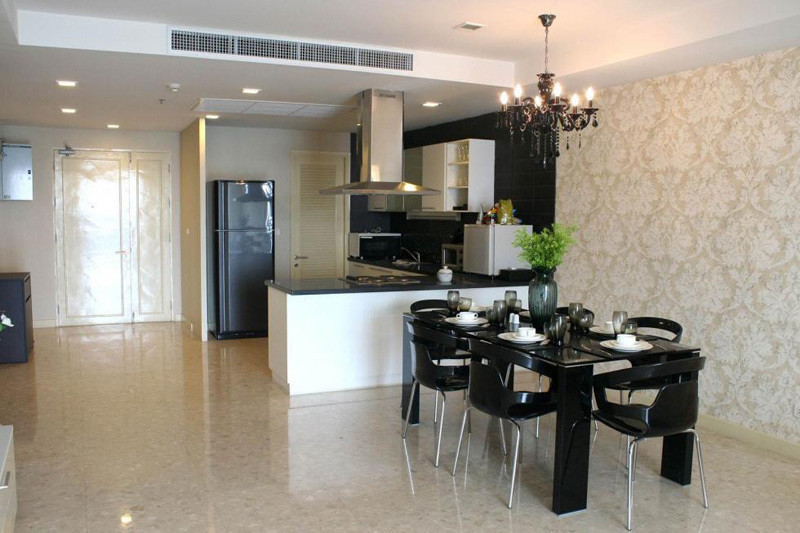 ประกาศ[CA50399] Nusasiri Grand For Sale : 3Bedroom / 3Bathroom / 131SQM Fully Furnished พร้อมอยู่