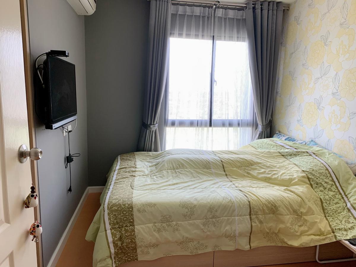 รูปของประกาศขายคอนโดไอ คอนโด สุขาภิบาล 2(1 ห้องนอน)(3)