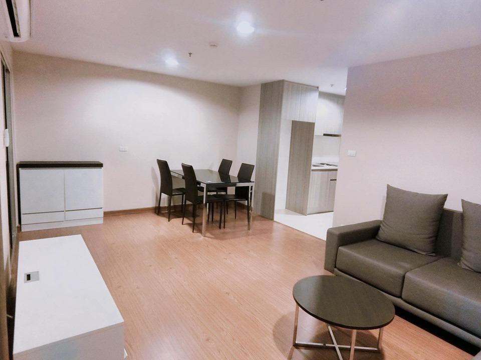 ประกาศFor Rent Belle Grand Rama 9 [ให้เช่า เบลล์ แกรนด์ พระราม 9] 1 ห้องนอน 48 ตรม. ชั้น 16 พร้อมเข้าอยู่