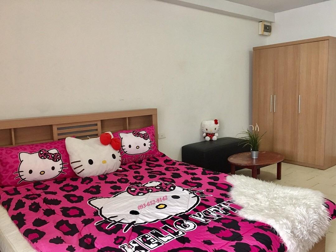 ประกาศ@==@ ให้เช่าคอนโด City Home รัชดา-ปิ่นเกล้า 1 ห้องนอน (( 30 ตรม / 5700 ต่อเดือน / ห้องสวย )) เยื้อง รพ.ยันฮี