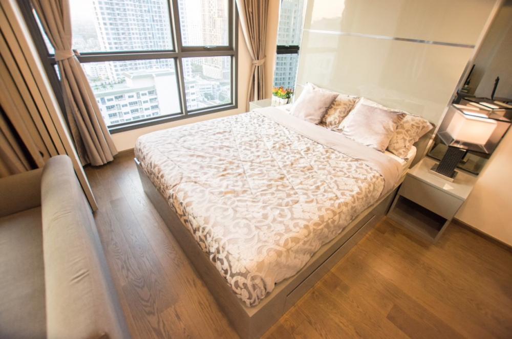 รูปของประกาศเช่าคอนโดIdeo Q สยาม-ราชเทวี(1 ห้องนอน)(1)