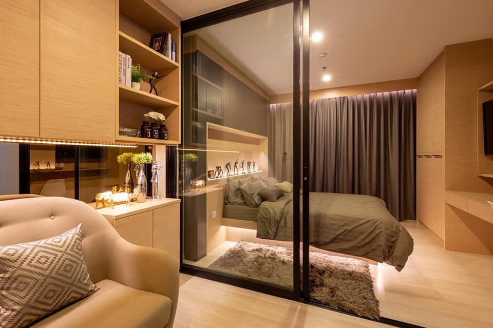 ประกาศให้เช่าคอนโด ไลฟ์อโศก : For Rent Life Asoke 1 ห้องนอน 29 ตรม. -ห้องสวย พร้อมเฟอร์นิเจอร์ และเครื่องใช้ไฟฟ้า สภาพดีพร้อมเข้าอยู่-
