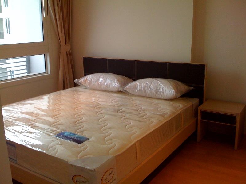 รูปของประกาศเช่าคอนโดวิลล่า ราชเทวี(1 ห้องนอน)(1)