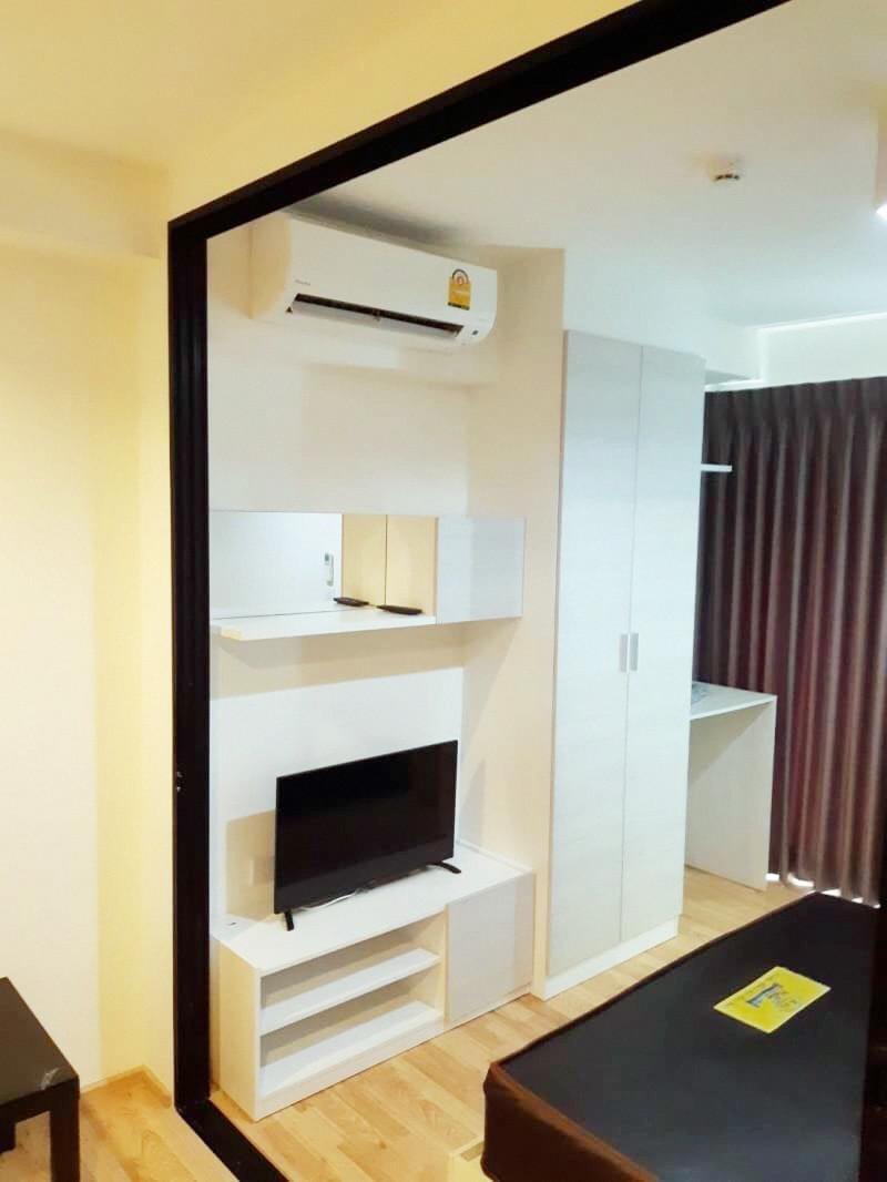 รูปของประกาศเช่าคอนโดเดอะ คาบานา(1 ห้องนอน)(3)
