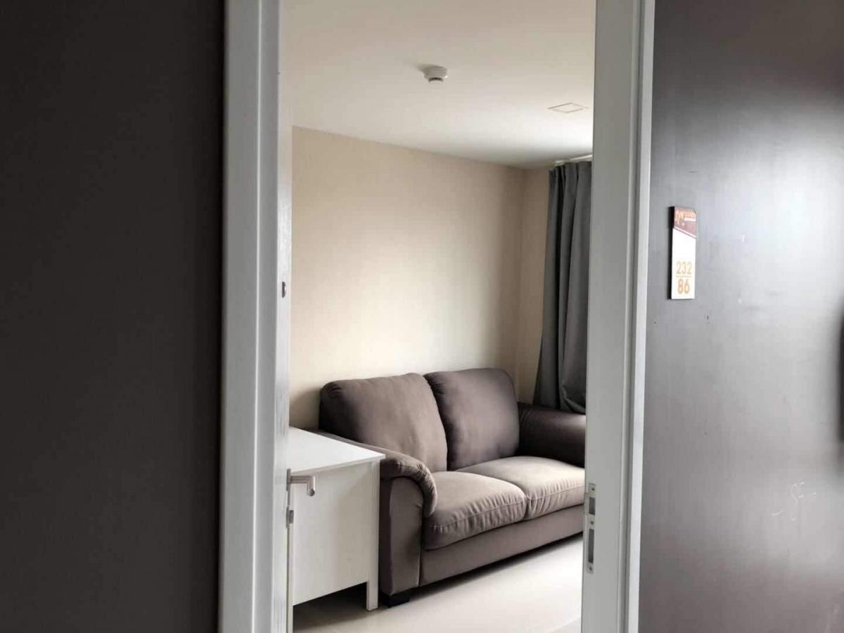 รูปของประกาศขายคอนโดเจดับบลิว คอนโด แอด ดอนเมือง(1 ห้องนอน)(2)