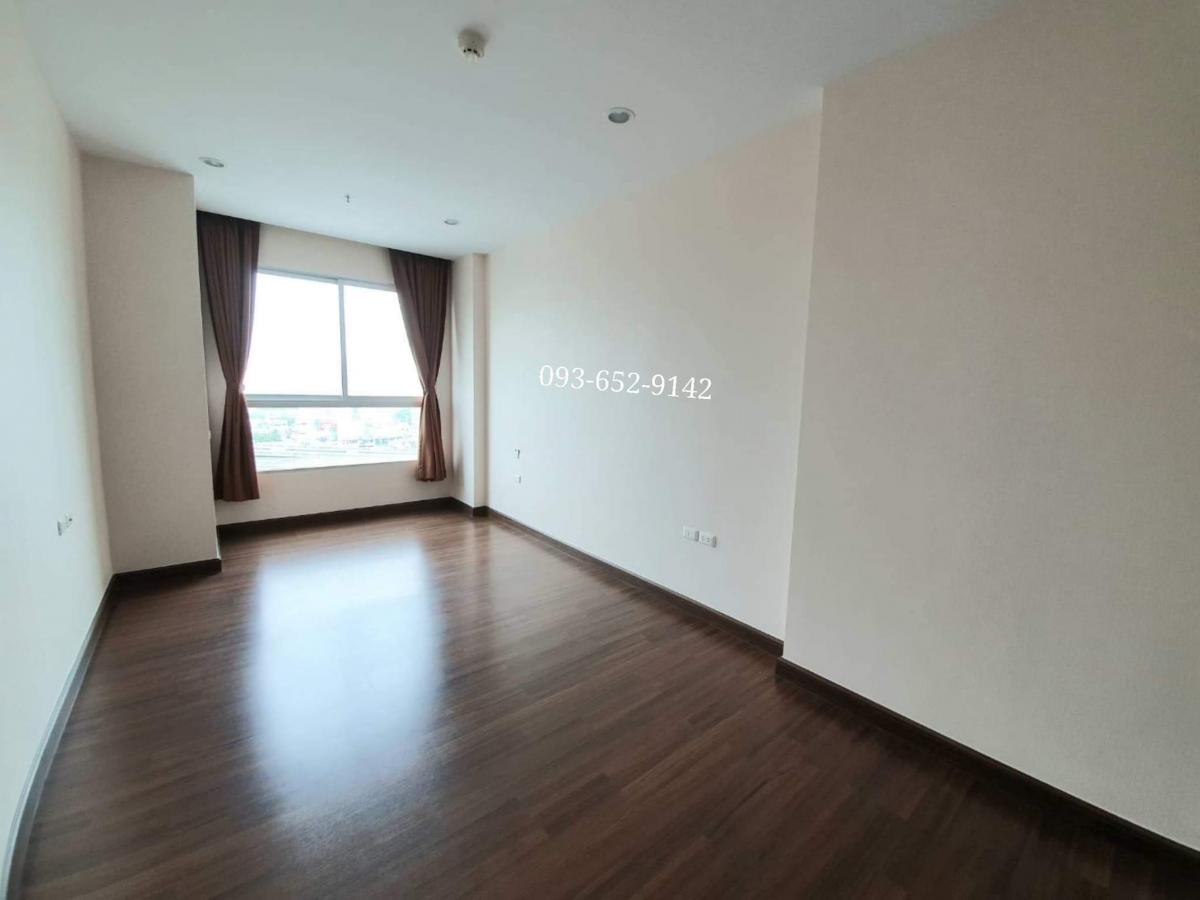 ประกาศ# # ให้เช่าคอนโด Supalai Lite สาทร-เจริญราษฎร์ (( 55 ตรม / 13000 ต่อเดือน )) 1 ห้องนอน Fully Fitted วิวสวย