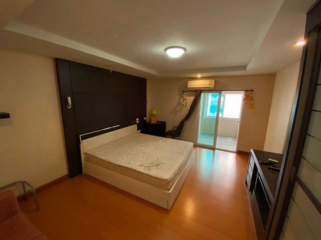 รูปของประกาศขายคอนโดแฮปปี้ คอนโด รัชดา 18(1 ห้องนอน)(2)