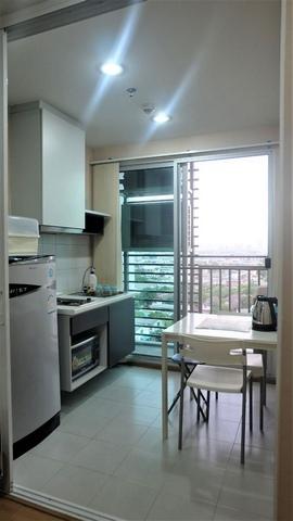 ประกาศ[For Rent] ให้เช่าคอนโด The Base Sukhumvit 77 ขนาดห้อง 31 ตรม. 1 ห้องนอน ใกล้ BTS Onnut และทางด่วน