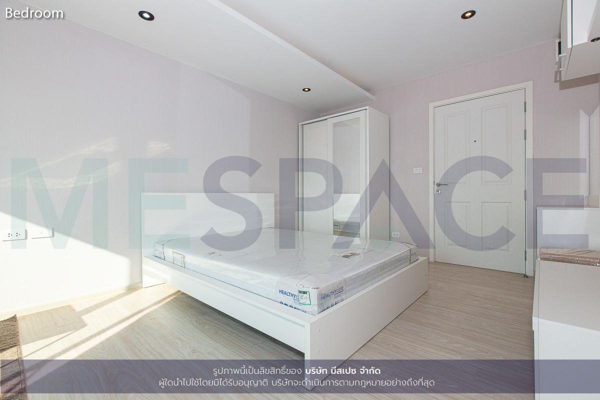 ประกาศ[For Sale] ขายคอนโด (Mespace ID: 2610) แอสปาย สาทร-ตากสิน (บริค โซน) 28.24 ตร.ม.  1 ห้องนอน  พร้อมเข้าอยู่