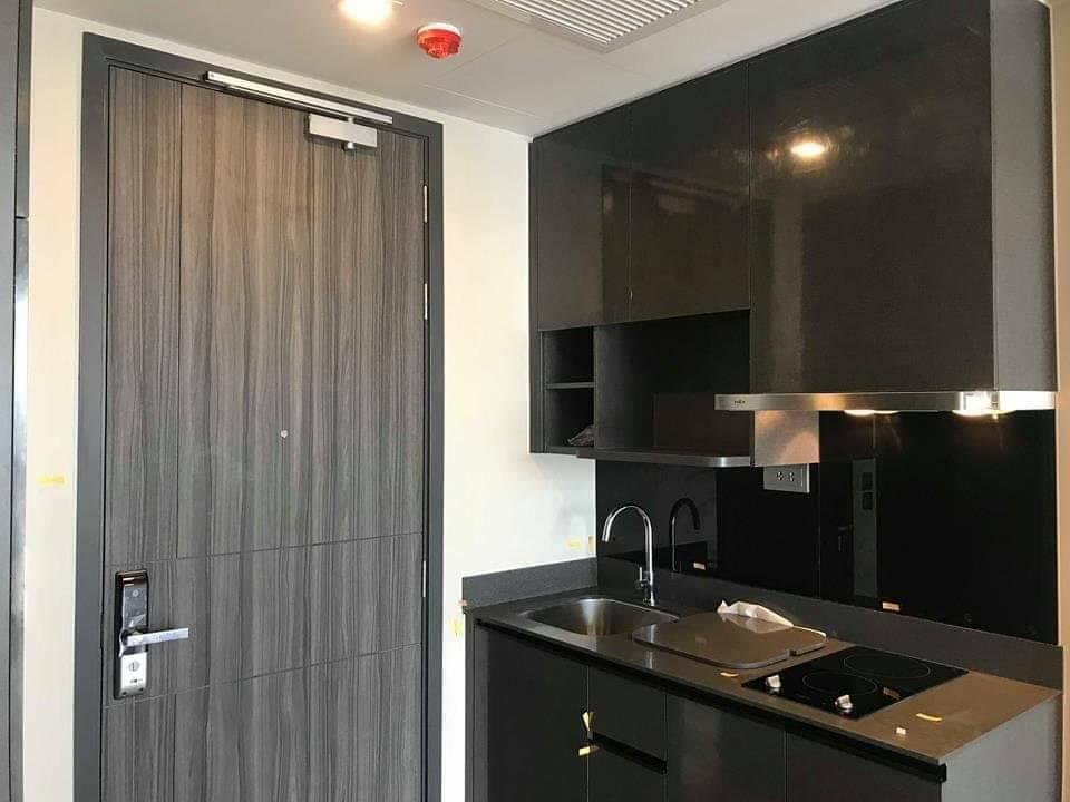 ประกาศ[For Rent] ให้เช่าคอนโด Ashton Asoke 1 ห้องนอน 1 ห้องน้ำ 35 ตร.ม พร้อมเข้าอยู่ ใกล้ BTS อโศก