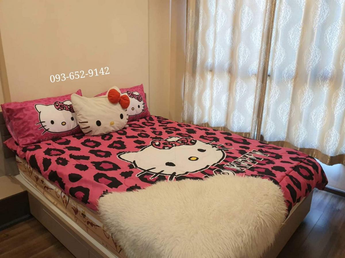 ประกาศ[For Rent] ให้เช่าคอนโด Teal สาทร-ตากสิน (( 35 ตรม / 13500 ต่อเดือน )) 1 ห้องนอน ตกแต่งพร้อมอยู่ ติด BTS วงเวียนใหญ่