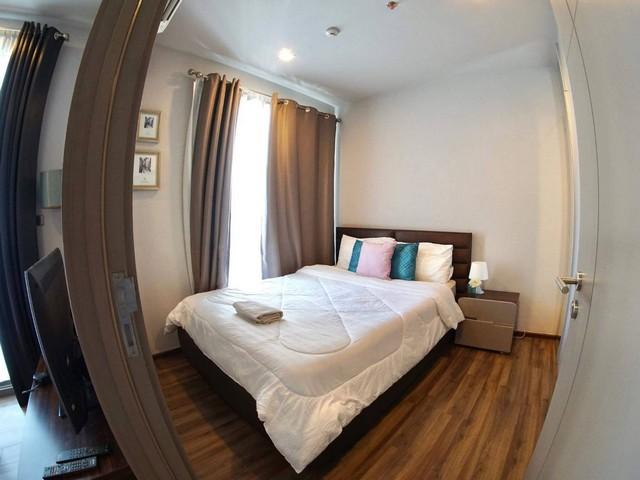 ประกาศ[For Rent] ให้เช่าคอนโด : ซีล บาย แสนสิริ (BTS เอกมัย)  1 Bedroom (fully furnished ) 30sqm.
