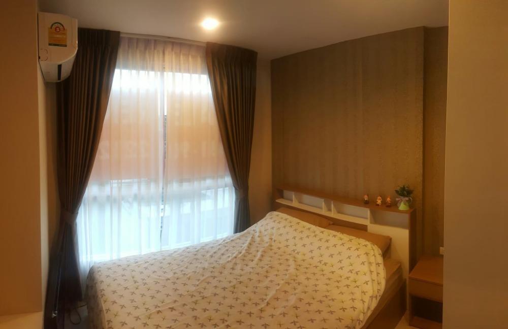 รูปของประกาศเช่าคอนโดเมโทรลักซ์ พระราม 4(1 ห้องนอน)(4)