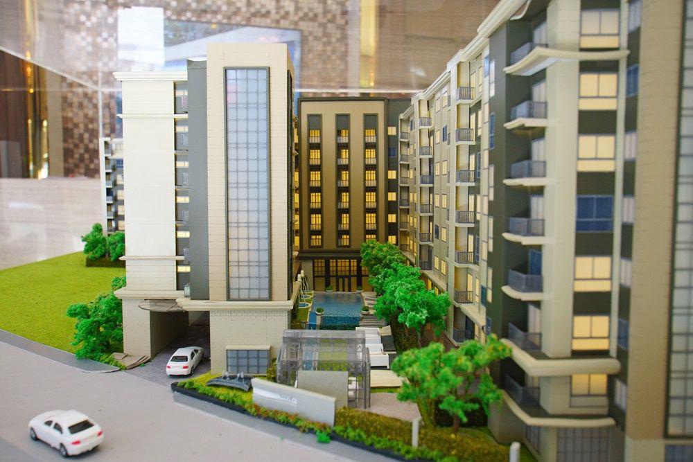 รูปหน้าปก  The Nest Sukhumvit 22 จากThe Nest Property  คอนโดสวยใจกลางเมือง เดินทางง่าย ใกล้รถไฟฟ้า 2 สาย