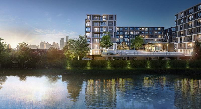 รูปหน้าปก  [Preview] พรีวิวคอนโด แอทโมซ ลาดพร้าว 71 (Atmoz Ladprao 71) คอนโดใจกลางเมืองวิวทะเลสาบ ราคาเริ่ม 1.49 ล้านบาท