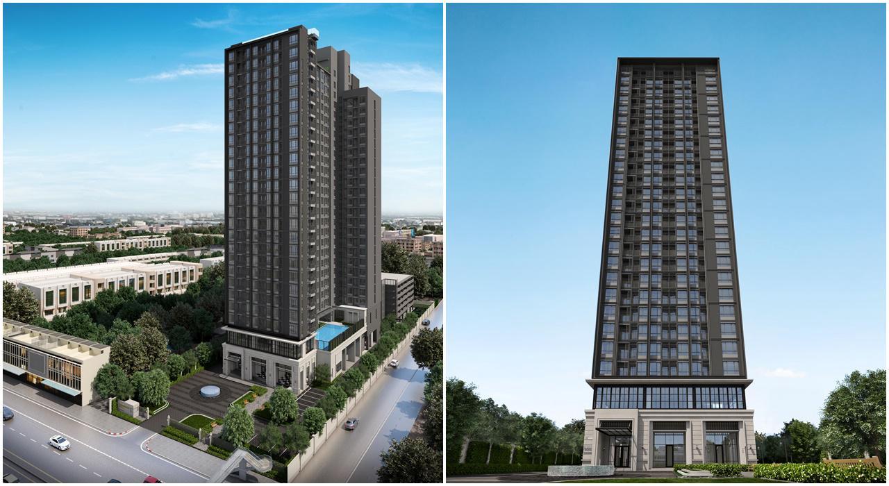 รูปหน้าปก  [Preview] พรีวิวคอนโด Knightsbridge Collage Ramkhamhaeng (ไนท์บริดจ์ คอลลาจ รามคำแหง) คอนโดใหม่ในปี 2560 จากออริจิ้น ราคาคอนโดเริ่ม 2.05 ล้านบาท