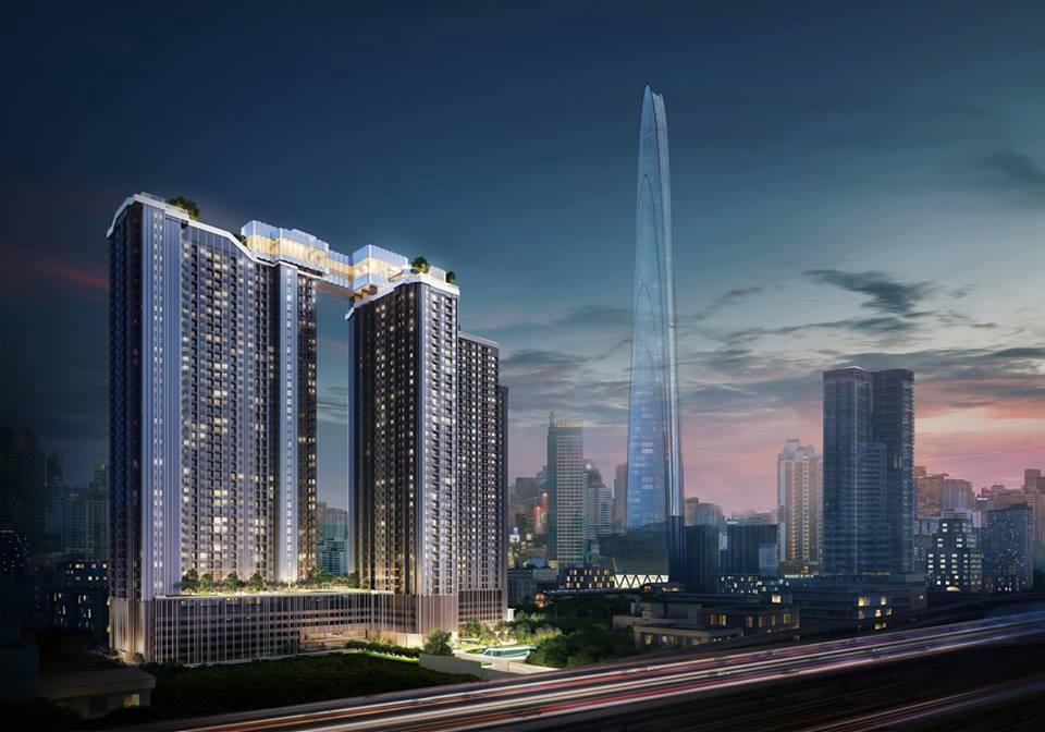 รูปหน้าปก  [Preview] พรีวิวคอนโด ไลฟ์ อโศก-พระราม 9 (Life Asoke-Rama 9) คอนโดใหม่ใกล้ MRT พระราม 9 ราคาคอนโดเริ่ม 2.45 ล้าน