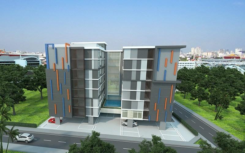 รูปหน้าปก  พาไปชมโครงการคอนโดพร้อมอยู่ The One Plus Condominium ซอยหัวหมาก 20 ราคาเริ่มต้น 1 ล้าน จาก 99 Real Estate