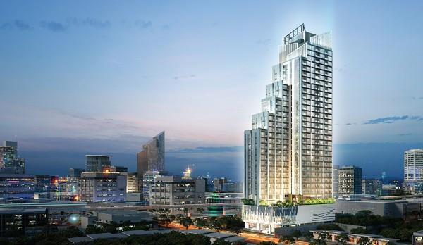 รูปหน้าปก  The Rich Nana คอนโดใหม่ ระดับ high-class หรูหราด้วยสถาปัตยกรรมตะวันตก จาก Richy Place 2002 PCL