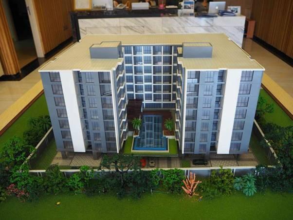 รูปหน้าปก  JRY Condominium Rama9 คอนโดแนวใหม่สไตล์บูติคพร้อมระบบป้องกันอาคารเกิดแผ่นดินไหว