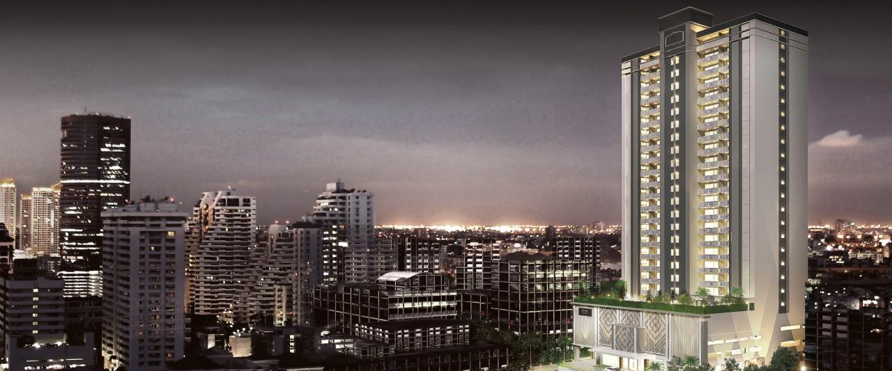 รูปหน้าปก  Above Sukumvit 39 พาชมคอนโดสุดหรูระดับ Luxury ณ สุขุมวิท 39