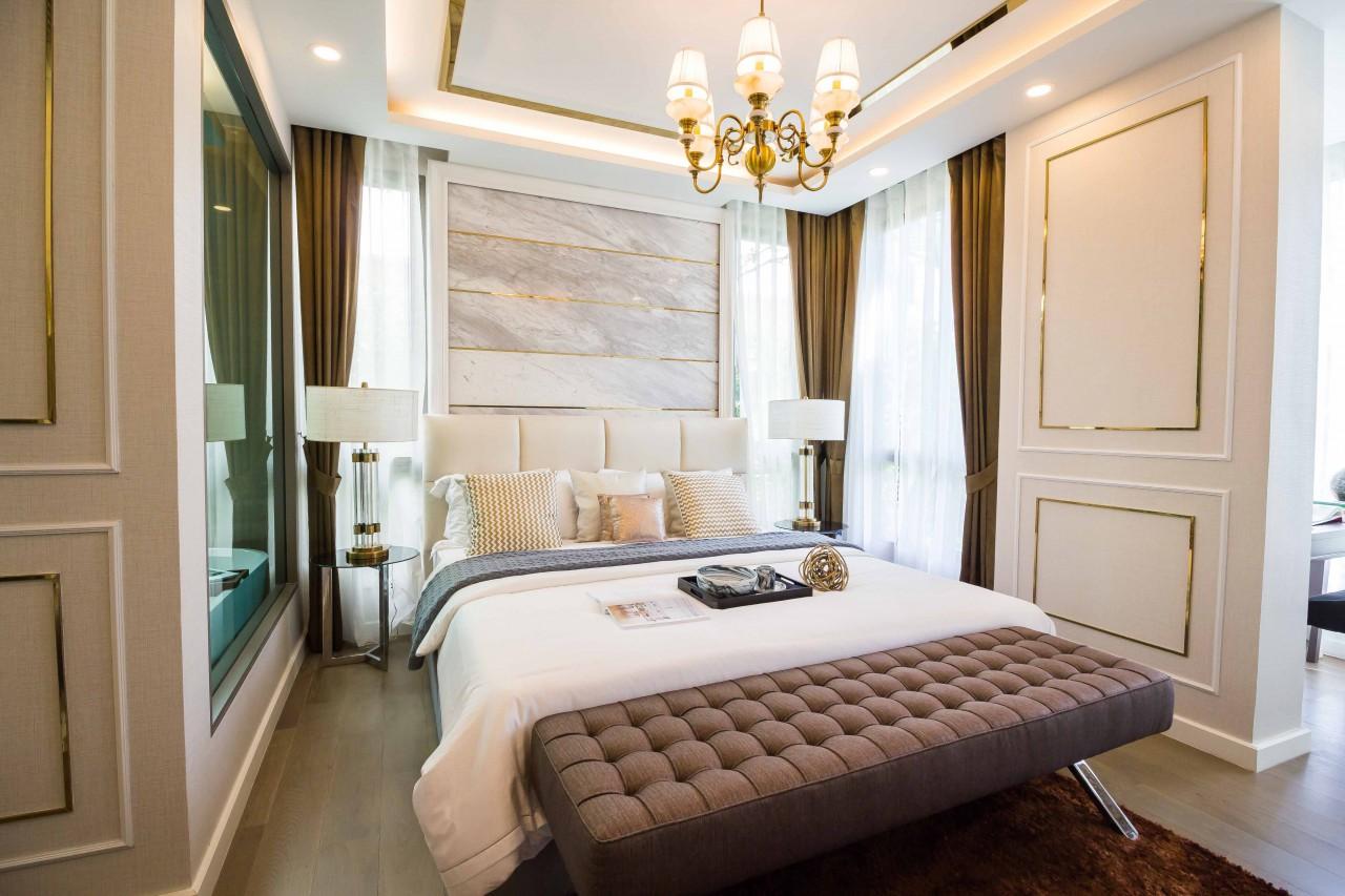 รูปหน้าปก  Amaranta Residence คอนโดมิเนียมแบบ Low-Rise 8 ชั้น บนทำเลศักยภาพล้ำค่าใจกลาง รัชดา – ห้วยขวาง