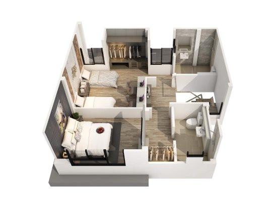 บ้านแฝด ทาวน์โฮม บ้านกลางเมือง The Edition พระราม 9-พัฒนาการ รีวิว พรีวิว ที่ตั้ง ทำเล การเดินทาง