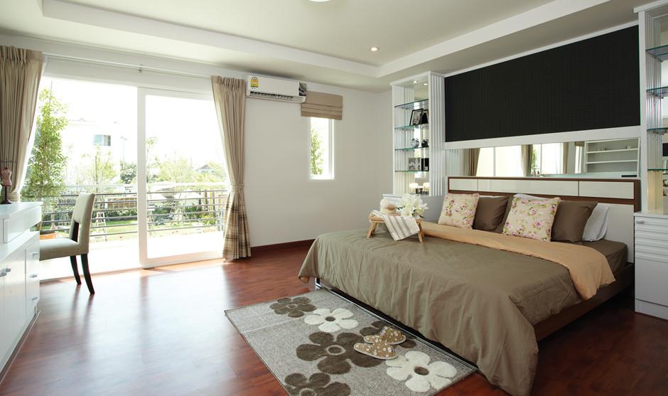 บ้านเดี่ยว บ้านแฝด ทาวน์โฮม ทาวน์เฮ้าส์ Supalai Garden Ville อุดรธานี รีวิว พรีวิว ที่ตั้ง ทำเล การเดินทาง