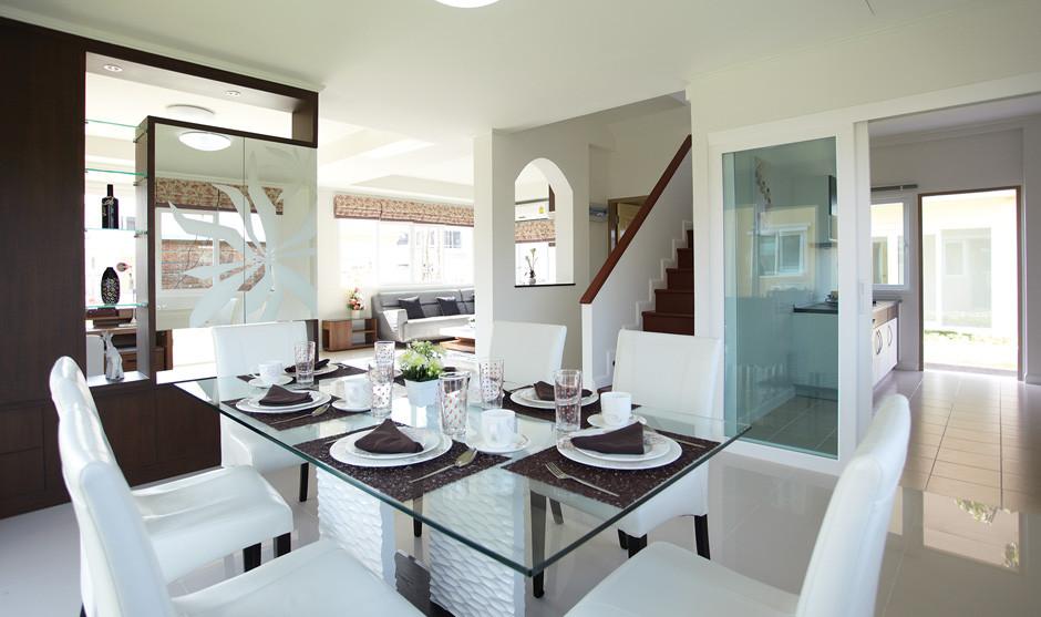 บ้านเดี่ยว บ้านแฝด ทาวน์โฮม ทาวน์เฮ้าส์ Supalai Garden Ville วงแหวน-ลำลูกกา-คลอง 5 รีวิว พรีวิว ที่ตั้ง ทำเล การเดินทาง
