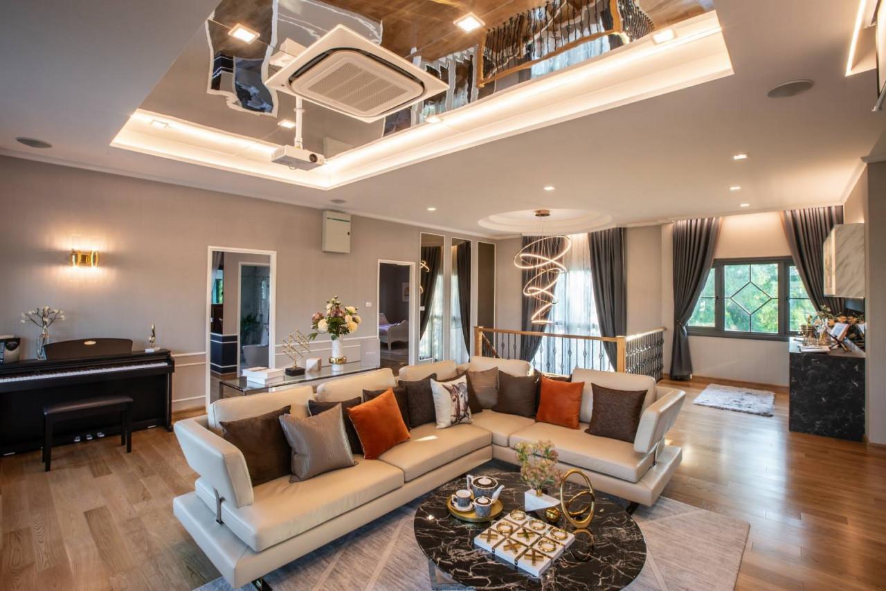 บ้านเดี่ยว บ้านแฝด ทาวน์โฮม ทาวน์เฮ้าส์ Supalai Park Ville ระยอง รีวิว พรีวิว ที่ตั้ง ทำเล การเดินทาง