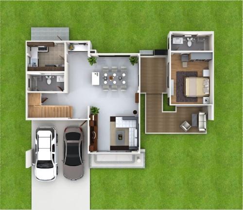 บ้านเดี่ยว บ้านแฝด ทาวน์โฮม ทาวน์เฮ้าส์ Casa Premium อ่อนนุช-วงแหวน รีวิว พรีวิว ที่ตั้ง ทำเล การเดินทาง