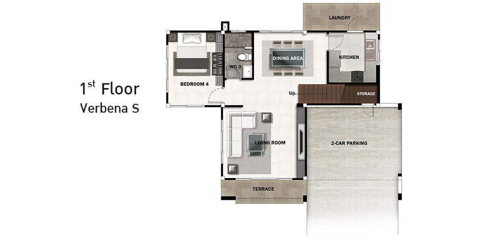 บ้านเดี่ยว บ้านแฝด ทาวน์โฮม ทาวน์เฮ้าส์ Perfect Place แจ้งวัฒนะ 2 รีวิว พรีวิว ที่ตั้ง ทำเล การเดินทาง