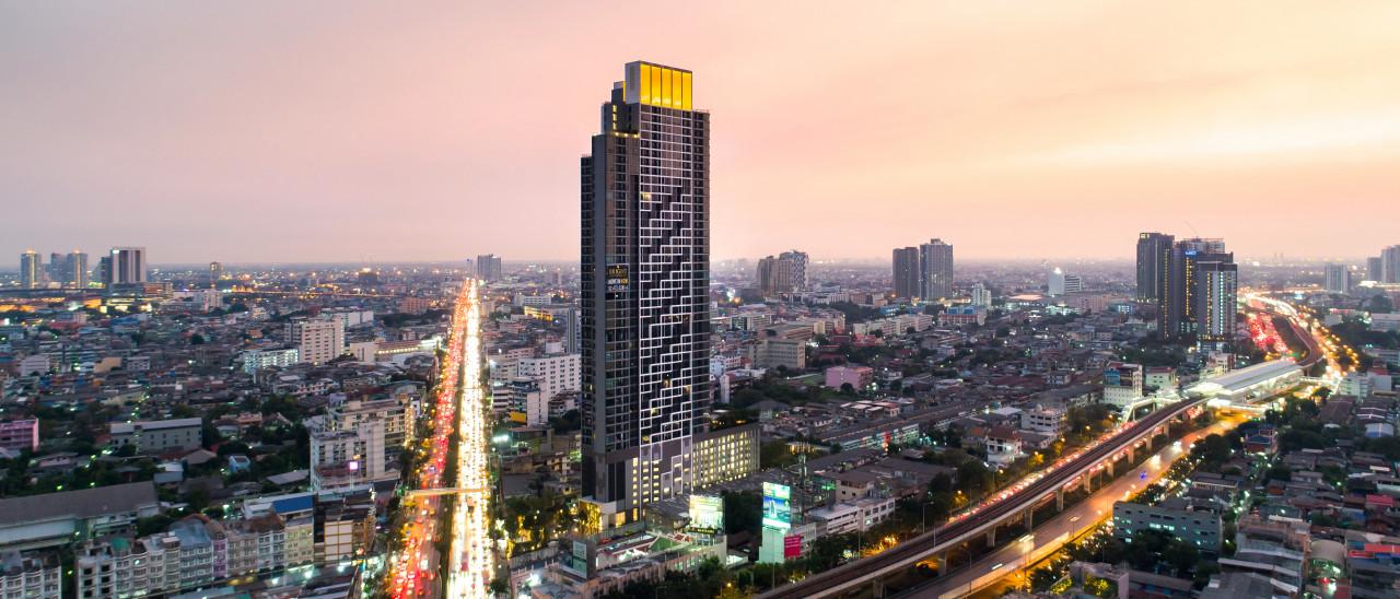 รูปหน้าปก  ใช้ชีวิตเหนือกว่า บนสังคมมีระดับ ที่ 'Bright Wongwian Yai' คอนโดสเปค Luxury ในราคาที่คุณเป็นเจ้าของได้