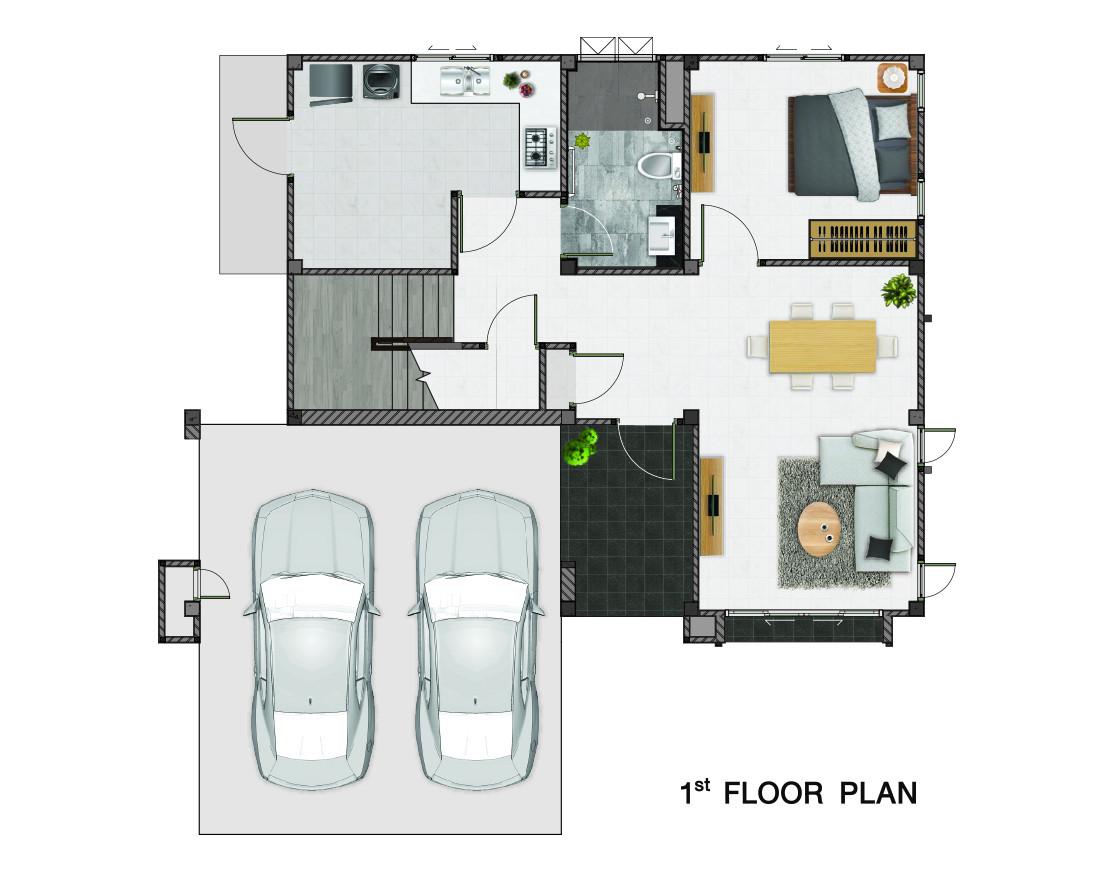 บ้านเดี่ยว บ้านแฝด ทาวน์โฮม ทาวน์เฮ้าส์ Sammakorn สัมมากร รังสิต-คลอง 7 รีวิว พรีวิว ที่ตั้ง ทำเล การเดินทาง บ้านพร้อมอยู่ บ้านใหม่ บ้านราคาถูก