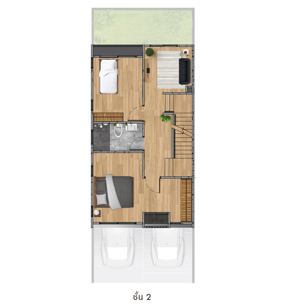 บ้านเดี่ยว บ้านแฝด ทาวน์โฮม ทาวน์เฮ้าส์ Sammakorn Avenue สัมมากร อเวนิว ชัยพฤกษ์-วงแหวน รีวิว พรีวิว ที่ตั้ง ทำเล การเดินทาง บ้านพร้อมอยู่ บ้านใหม่ บ้านราคาถูก