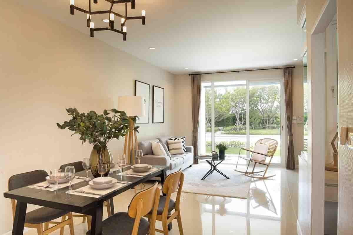 บ้านเดี่ยว บ้านแฝด ทาวน์โฮม ทาวน์เฮ้าส์ ชวนชื่น ทาวน์ แก้วอินทร์-บางใหญ่ รีวิว พรีวิว ที่ตั้ง ทำเล การเดินทาง บ้านพร้อมอยู่ บ้านใหม่ บ้านราคาถูก