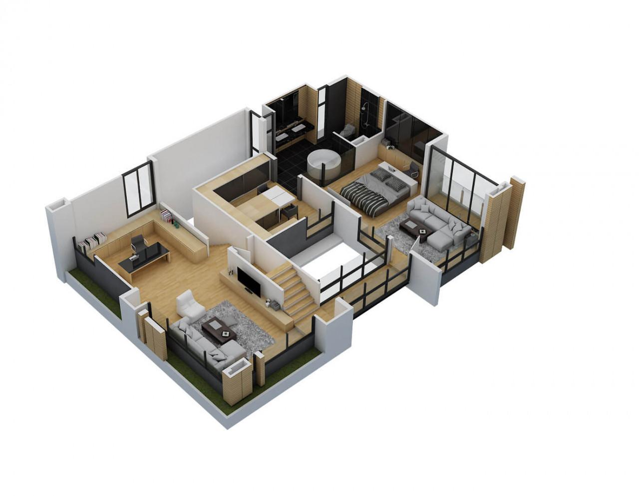 บ้านเดี่ยว บ้านแฝด ทาวน์โฮม ทาวน์เฮ้าส์ Nirvana BEYOND ศรีนครินทร์ รีวิว พรีวิว ที่ตั้ง ทำเล การเดินทาง บ้านพร้อมอยู่ บ้านใหม่ บ้านราคาถูก
