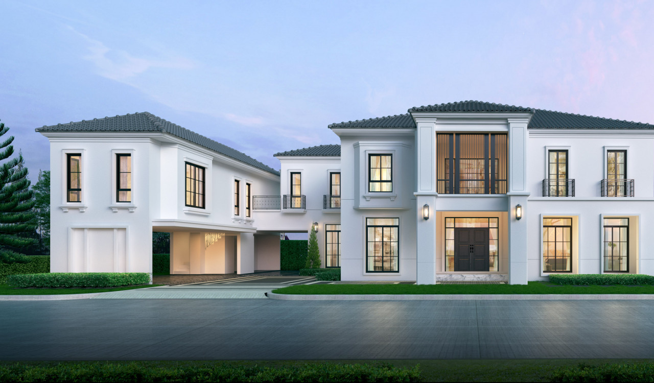 บ้านเดี่ยว บ้านแฝด ทาวน์โฮม ทาวน์เฮ้าส์ Niyham นิยาม บรมราชชนนี รีวิว พรีวิว ที่ตั้ง ทำเล การเดินทาง บ้านพร้อมอยู่ บ้านใหม่ บ้านราคาถูก